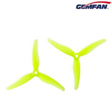 Gemfan Hurricane 51433 Narancs Propeller