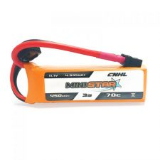 CNHL Ministar 450mAh 11.1V 3S 70C LiPo Akkumulátor
