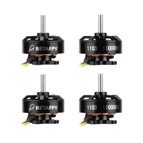 1103 Brushless 11000kv 2S Whoop motor (4db-os szett)