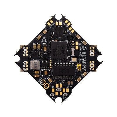 BetaFPV F4 2-4S AIO Brushless FC 12A V3 (BLHeli_S)