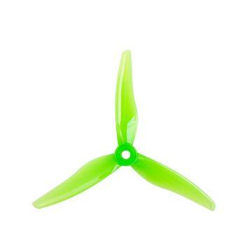Gemfan Hurricane MCK 51466 Zöld Propeller