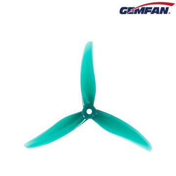 Gemfan Freestyle F3S Jade Zöld Propeller
