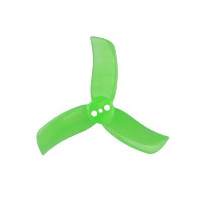 Gemfan Hulkie 2040 Zöld Propeller