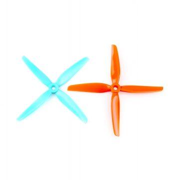 Ummagawd 4Play Prop Gulf propeller