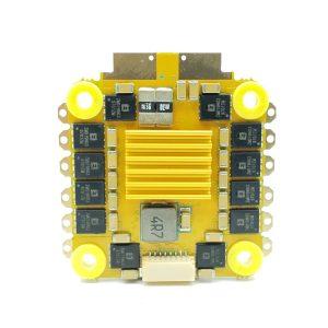 PYRO32F3 45amp V2 4in1 F3 BLheli32 ESC 4X45A 6S