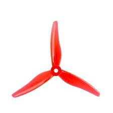 Gemfan Hurricane MCK 51466 Piros propeller