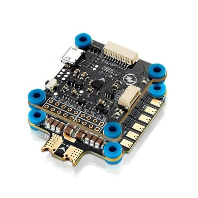 Hobbywing Xrotor F4 FC &45A 6s 32bit 4in1 Esc Stack