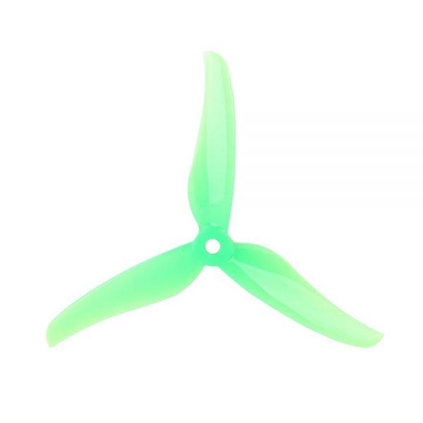 T-Motor T5146 zöld propeller|T-Motor T5146 clear green props