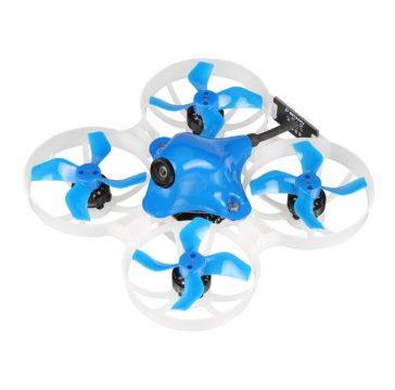 Beta75x whoop drón