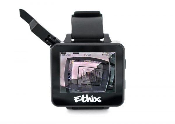 ETHIX Mini FPV Kijelző