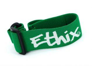 Ethix FPV szemüveg pánt V3 (Fehér)|