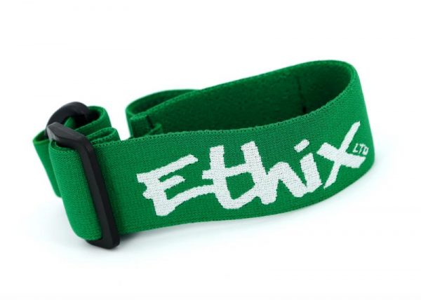 Ethix FPV szemüveg pánt V3