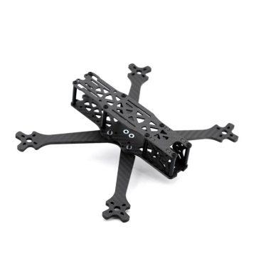 "FRS 5""4s HD freestyle drón építő csomag"