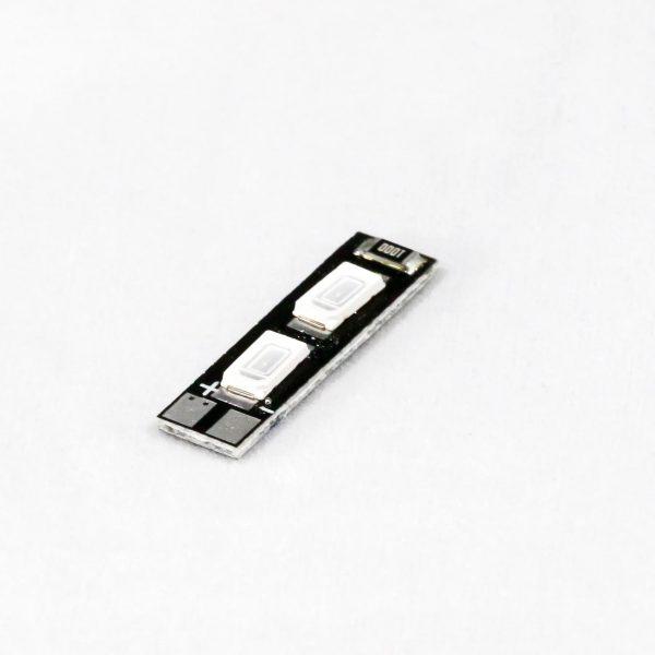 TinysLeds 2-3s Micro LED (Kék)