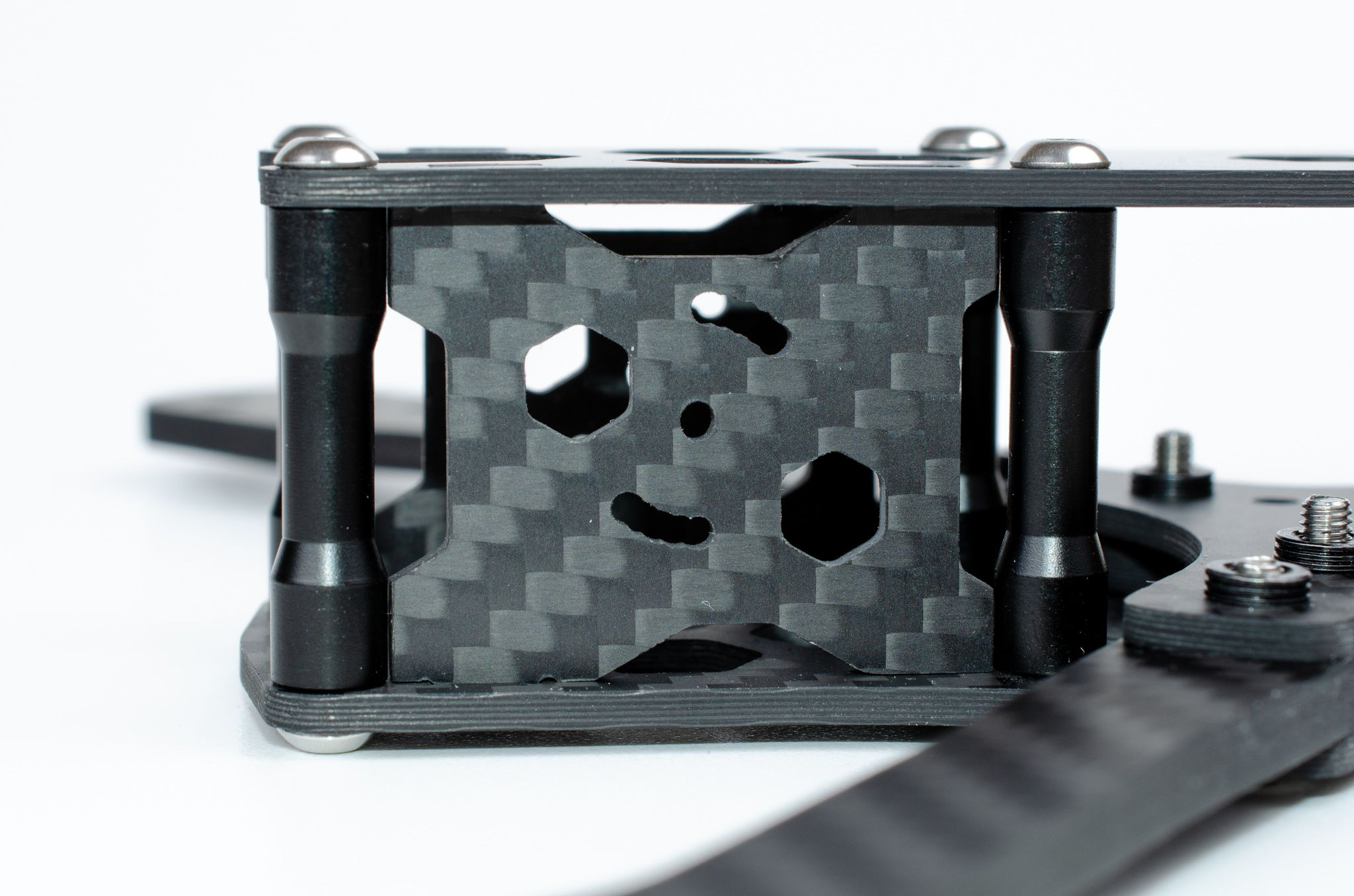 AFW Barbi Freestyle váz (analog változat)