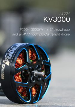 T-Motor F2004 3000KV Motor