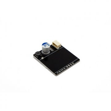 Diatone TBS Unify Pro V3 filter mounting board
