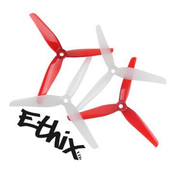 HQ Ethix P4 Candy cane propeller 10 + 1