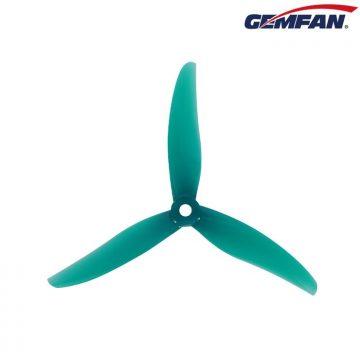 Gemfan Freestyle F4S Jade Zöld Propeller