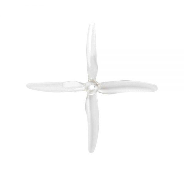 Gemfan Hurricane X 51455 Átlátszó Propeller