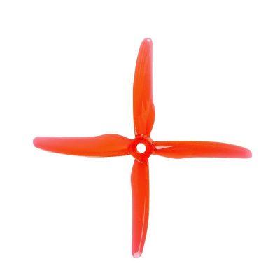Gemfan Hurricane X 51455 Piros propeller