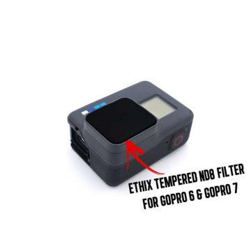 ETHIX edzett ND 8 filter (Gopro 6/7 )