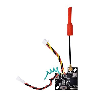 RunCam TX200U 25/200 mw (tramp protocol )