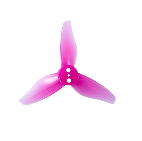 Gemfan Hurricane 2023 Pink Propeller
