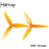HQ Racing Prop R42 Narancs Propeller
