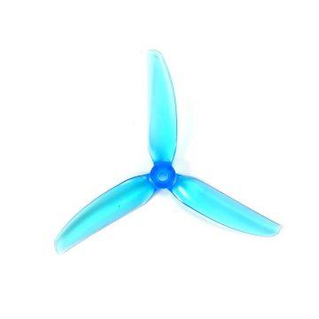 HQ Prop 5X4.3X3V2S Kék propeller