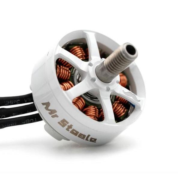 Ethix Mr Steele 2306 2345kv 4S Silk V3 Motor|Ethix Mr Steele 2306 2345kv 4S Silk V3 Motor