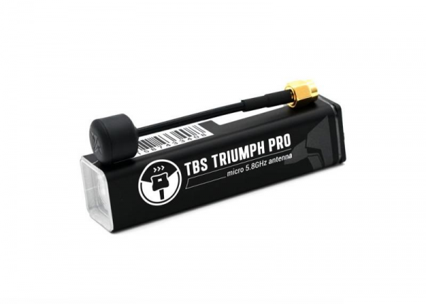 TBS Triumph Pro SMA RHCP Antenna|