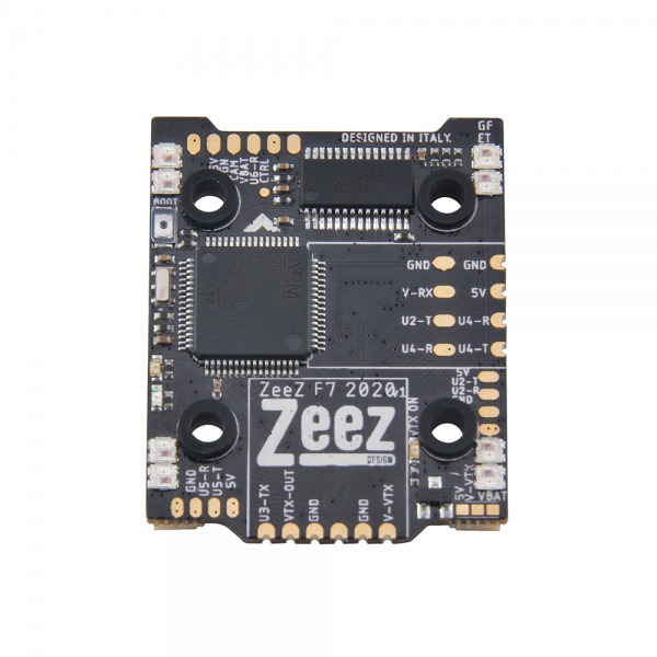 Zeez F7 20x20 FC