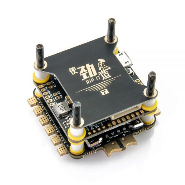 T-Motor F7 DJI HD Stack F55A V2 32Bit 4in1 6S stack|T-Motor F7 DJI HD Stack F55A V2 32Bit 4in1 6S stack