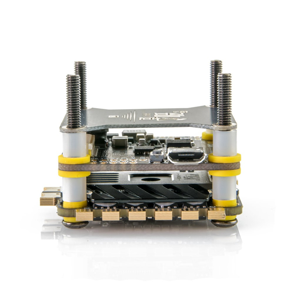 T-Motor F7 Stack - F7 FC, F45A V2 3-6S 4in1 ESC Combo