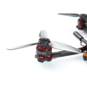 HQ Prop T65MMX3 Szürke propeller