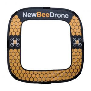 NewBeeDrone Szögletes Micro Kapu