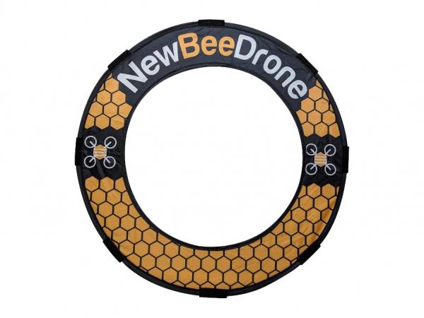 NewBeeDrone Kerek Micro Kapu