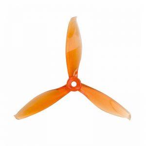 Gemfan Flash 5149 Narancssárga Propeller