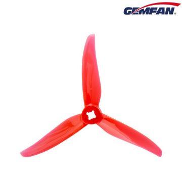 Gemfan Hurricane 4023 Piros propeller