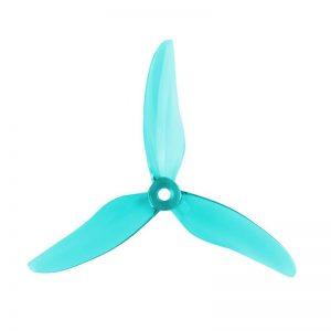 Gemfan Hurricane 51499 Kék Propeller 10 + 1 ajándék