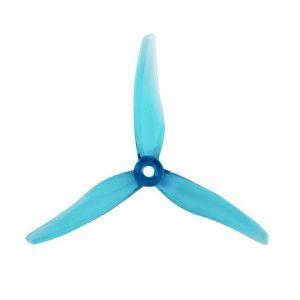 Gemfan Hurricane MCK 51466 Kék Propeller 10 + 1 ajándék