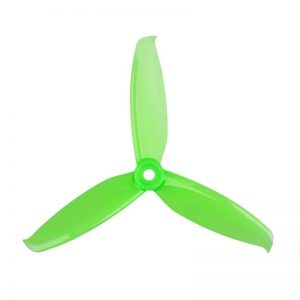 Gemfan WinDancer 5042 Zöld Propeller