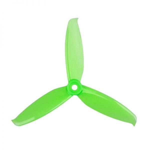 Gemfan WinDancer 5042 Zöld Propeller