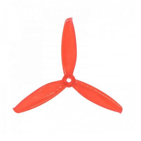 Gemfan WinDancer 5043 Piros Propeller