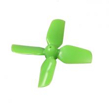 HQ Whoop Prop 1.2X1.2X4 Zöld 1mm tengelyre
