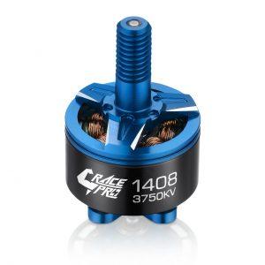 Hobbywing XRotor Race Pro 1408 3750kV FPV Motor