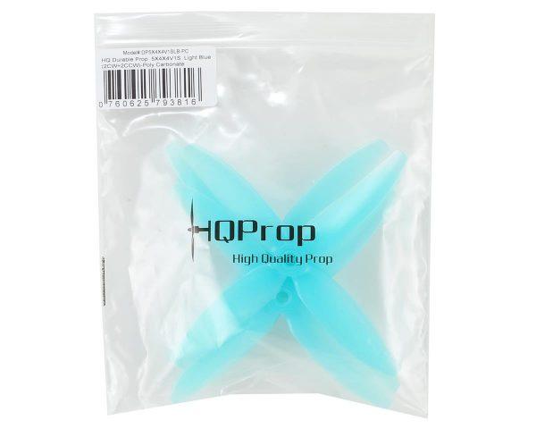 HQ Prop 5X4X4V1S Kék propeller