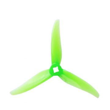 Gemfan Hurricane 4023 Zöld propeller