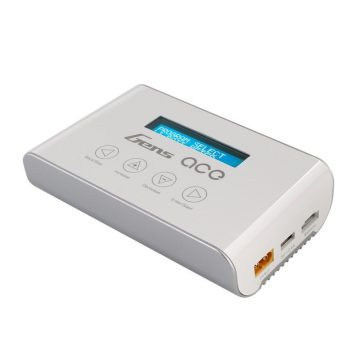 GensAce Imars III Smart Balance töltő